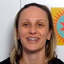rosane baur Instituo Actiuni Andréia Kisner