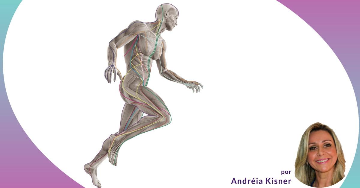 trilhos anatomicos o que sao porque aprender Instituo Actiuni Andréia Kisner
