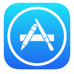 App store icon Instituo Actiuni Andréia Kisner