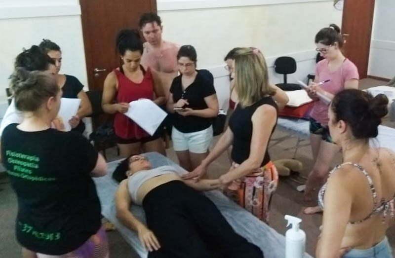 liberacao miofascial integrativa kisner 15 Instituo Actiuni Andréia Kisner