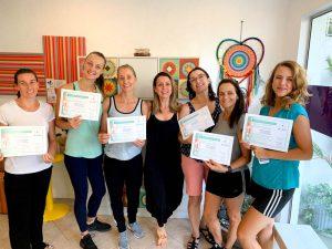 liberacao miofascial integrativa kisner 18 Instituo Actiuni Andréia Kisner