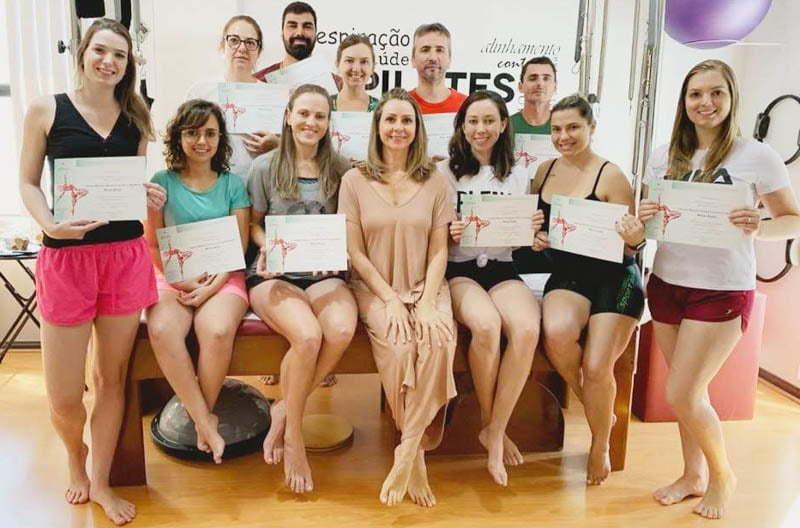 liberacao miofascial integrativa kisner 19 Instituo Actiuni Andréia Kisner