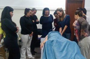 liberacao miofascial integrativa kisner 4 Instituo Actiuni Andréia Kisner