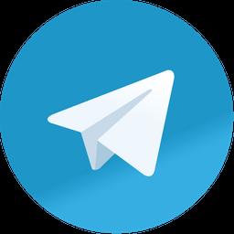 telegram Instituo Actiuni Andréia Kisner