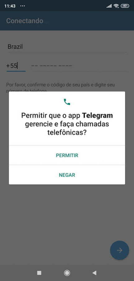 tutoria telegram 4 Instituo Actiuni Andréia Kisner